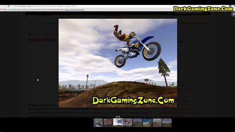 motocross madness 2 version free motocross madness 2 free version direct link