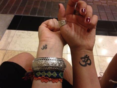 aum tattoo on wrist 1000 ideas about aum on om symbol om