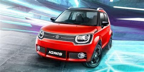 Klakson Hella Mobil Suzuki Ignis suzuki ignis price spec reviews promo ramadan for may 2018