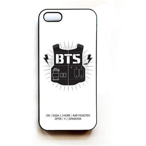 Samsung J5 2016 The Beatles Wallpaper Cover Casing Hardcase bts bangtan boys logo white iphone cover for