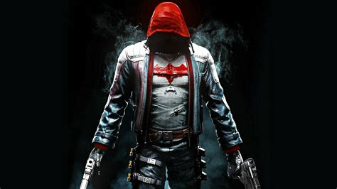 Batman Red Hood Wallpaper | load file the twilight of arkham knight has us coping