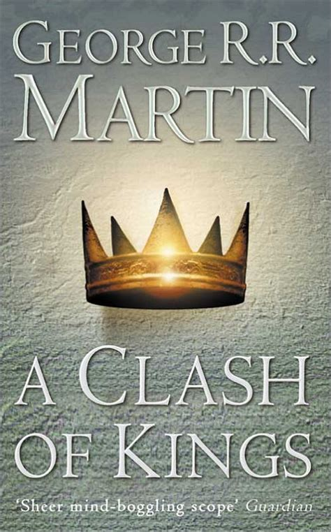 A Clash Of Kings A Song Of Ice And Fire Wiki Wikia