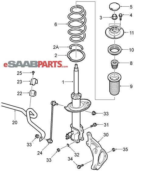 front suspension parts diagram 2005 nissan frontier front suspension diagram html