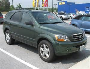 Kia Sorento Wiki Kia Sorento The Free Encyclopedia Autos Post