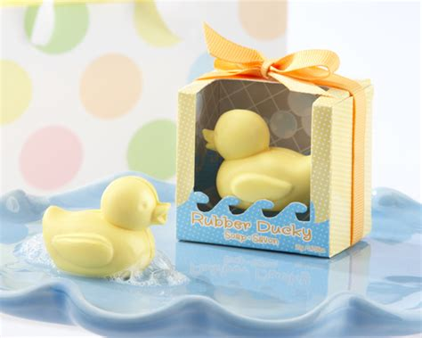 rubber ducky baby shower supplies rubber ducky soap baby shower favors newfavors