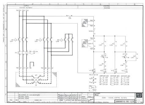 wye delta motor connection diagram wiring diagram