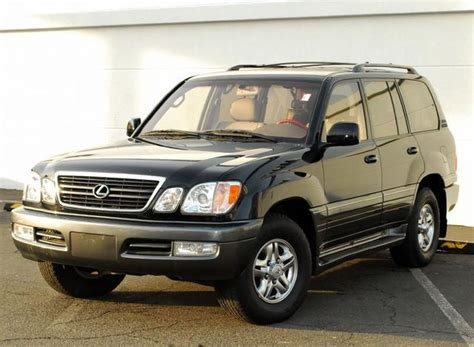 lexus lx 470 for sale lexus lx 470 for sale call for price tel 017657480