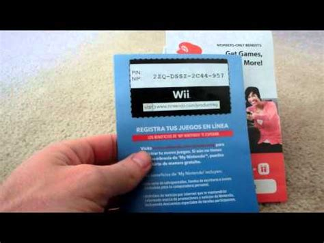 Wii U Eshop Codes Giveaway - full download how to get free nintendo points wii points free wii eshop codes