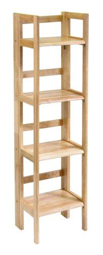 winsome wood folding bookcase purchase winsome wood file cabinet with 4 drawers honey