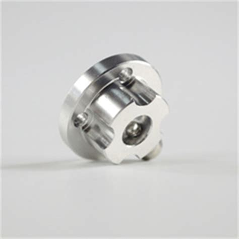 Hub Omni 48mm By Mri 6mm aluminum hub for 48mm aluminum omni wheel at mg