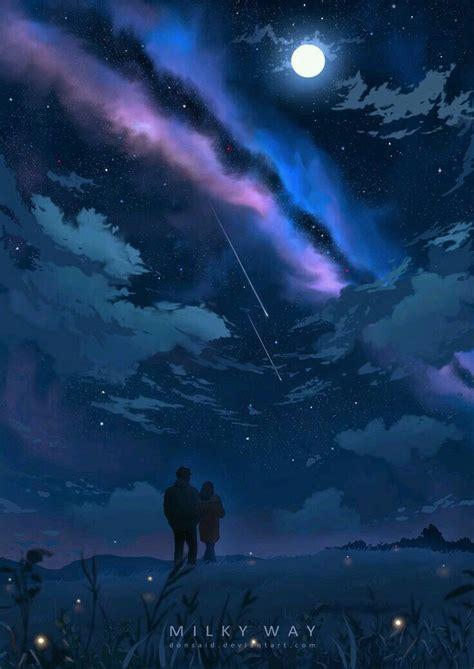 anime boat names 45 best ảnh phong cảnh galaxy images on pinterest