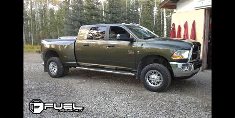wheels for ram 3500 dually dodge ram 3500 throttle dually front d213 gallery fuel