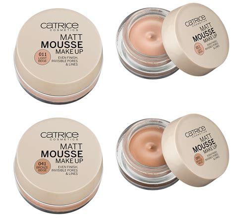 catrice matt make up catrice sortimentserweiterung und goodbyes ab august 2012