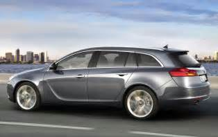 Opel Insignia Combi Opel Insignia Sport Tourer 2017 2018 Best Cars Reviews