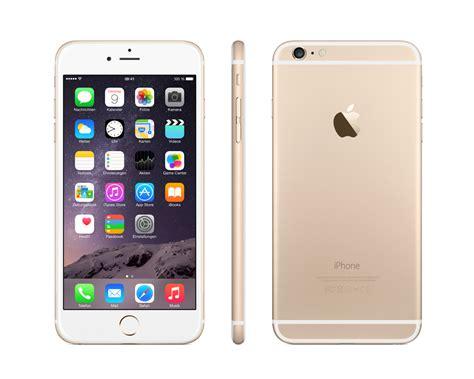 Iphone 6 Plus 128gb 3143 by Apple Iphone 6 Plus Gold 128gb Www Pixshark Images
