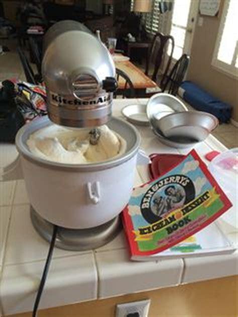 images  kitchen aid ice cream recipes