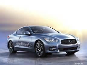 Nissan Q60 2016 Infiniti Q60 Picture 490505 Car Review Top Speed