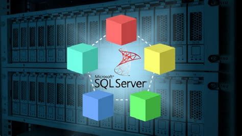 Microsoft Sql Server 100 microsoft sql server an introduction udemy