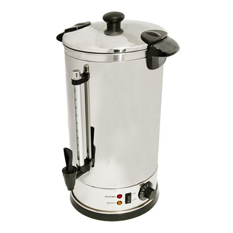 woodson hot water urn 10 litre