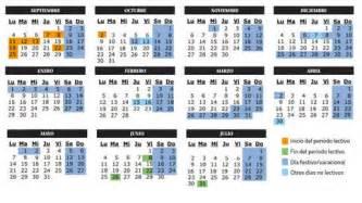 Calendario 2018 Vigo Vacaciones Calendario Laboral 2018 Para Madrid Todos Los