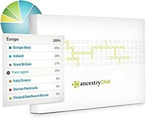 Ancestry Gift Card - amazon com ancestrydna genetic testing dna ancestry test kit health personal care