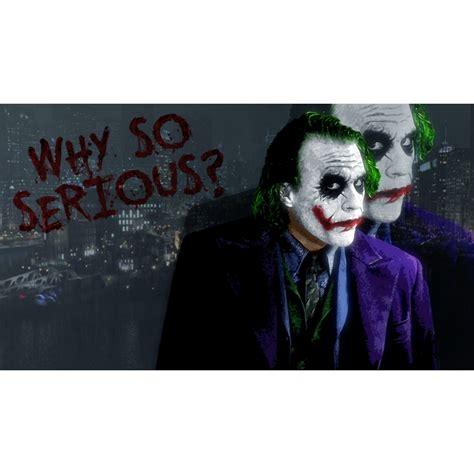 Heath Ledgers Joker Poster Was A by The Joker Heath Ledger Poster Www Pixshark Images