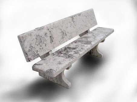 panchina in pietra arredo urbano e giardino in pietra il sasso di calamati