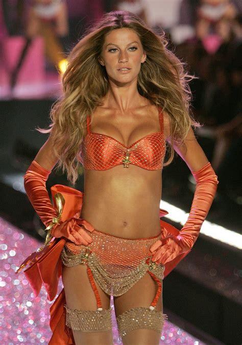 Supermodel Fashion Faceoff Vs Gisele by Leonardo Di Caprio Seeing 20 Year Australian Model