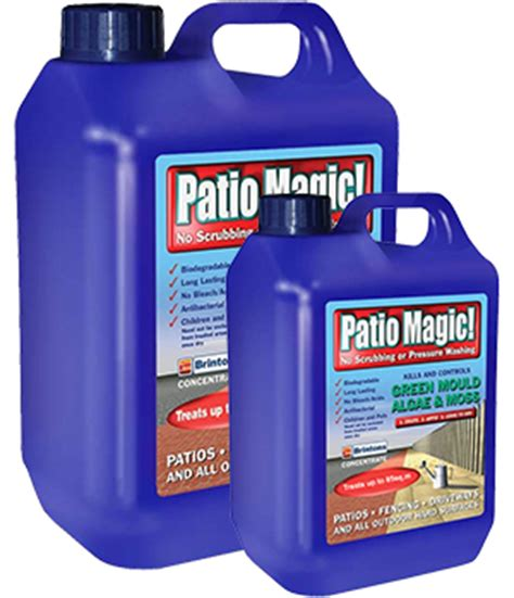 patio magic cleaner reviews modern patio outdoor
