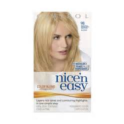and easy hair color clairol clairol n easy hair color 00381519900020