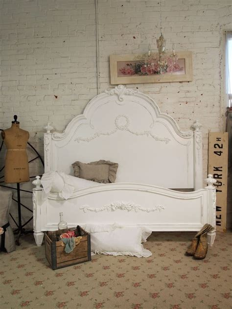 1000 images about shabby chic bed on