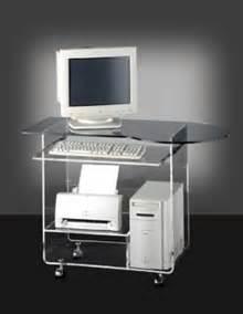 design meubles ordinateurs meubles pour pc portable