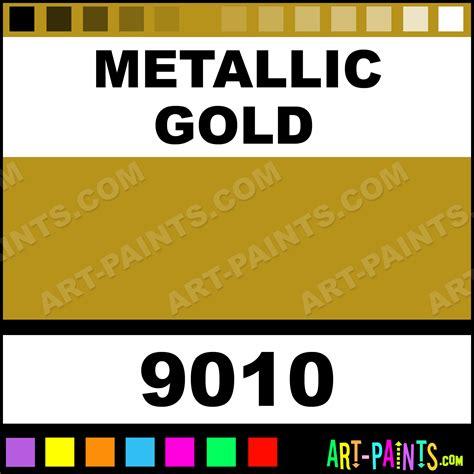 gold html color code metallic gold acrylic paintmarker marking pen paints