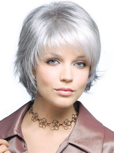 best 25 short grey haircuts ideas on pinterest grey 20 collection of gray short hairstyles