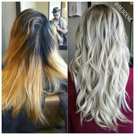 Types Of Grey Hair by 41 Best Grey Images On