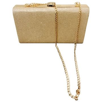 Tas Marc Jacob M9614 Snapshot Glitter koop tweedehands designer clutches in onze shop the next closet