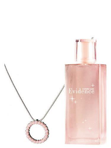 comme une evidence eau de parfum yves rocher parfum un parfum pour femme