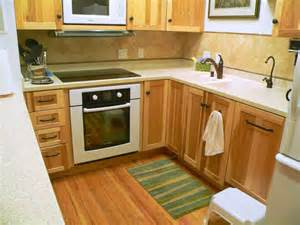 10x10 Kitchen Design by 10 X 10 U Shaped Kitchen Pictures To Pin On Pinterest
