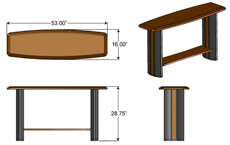 sofa table dimensions standard sofa table dimensions weifeng furniture