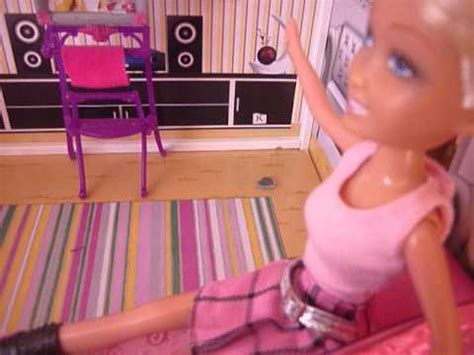 barbie doll house tour videos samantha s barbie doll house tour youtube