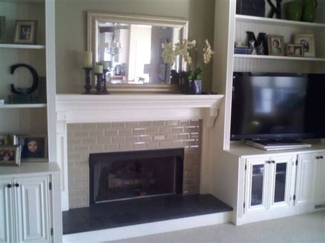 diy built in cabinets around fireplace 17 best ideas about shelves around fireplace on