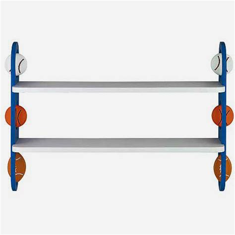 Sport Shelf by Dangle All Sports Shelf