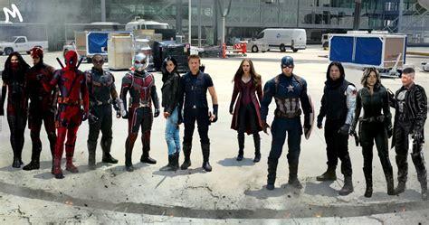 civil war team cap by mayfuite on deviantart