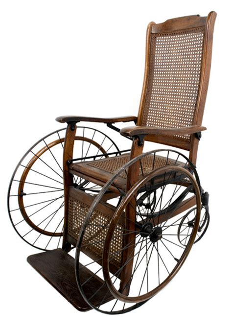 Who Invented The Rocking Chair by When Was The 1st Wheelchair Introduced Guernseydonkey