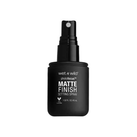 And Fhoto Focus Setting Spray photo focus matte setting spray matte appeal n colorsandmakeup