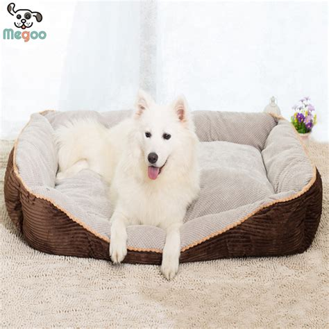 cheap dog beds for large dogs online get cheap dog beds for large dogs washable