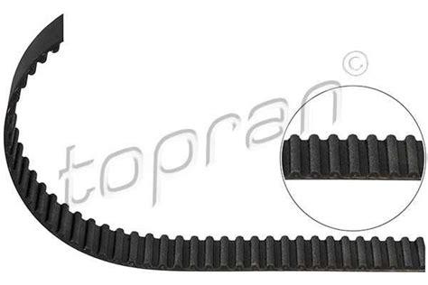 Timing Belt Vario timing belt fits audi a3 seat inca cordoba vario skoda vw