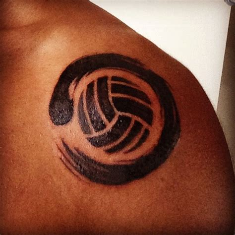 volleyball tattoos 17 best images about shelley on chicago