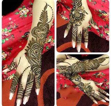 top 51 latest fancy stylish arabic mehndi designs for girls womans and latest unique arabic mehndi designs for hands free download