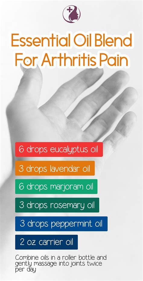 essential oils for arthritis best 25 essential oils ideas on doterra essential oils guide